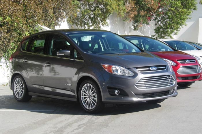 2013 ford c max hybrid review. Black Bedroom Furniture Sets. Home Design Ideas