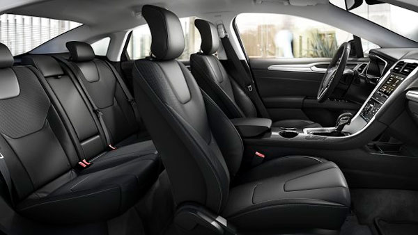 2013 ford fusion hybrid - review