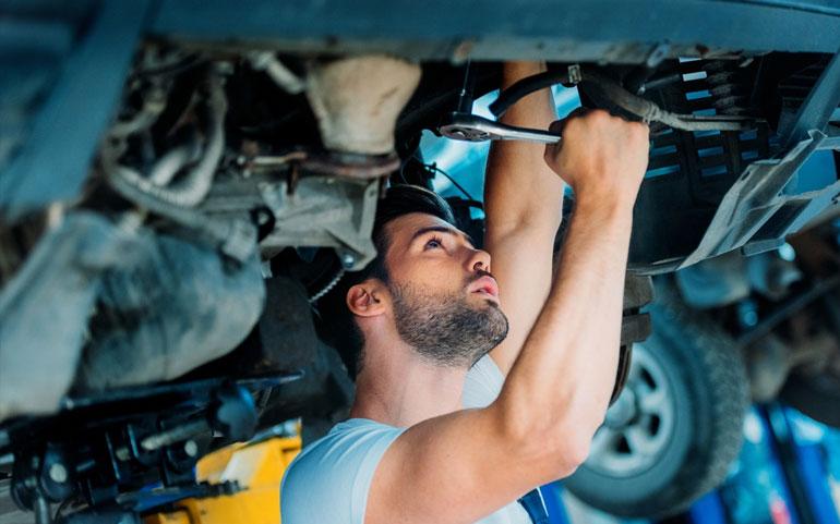 Car Maintenance Mistakes
