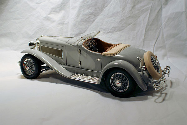 Duesenberg Model SSJ
