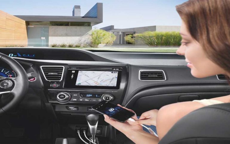 siri eyes free now integrated with new honda and acura models