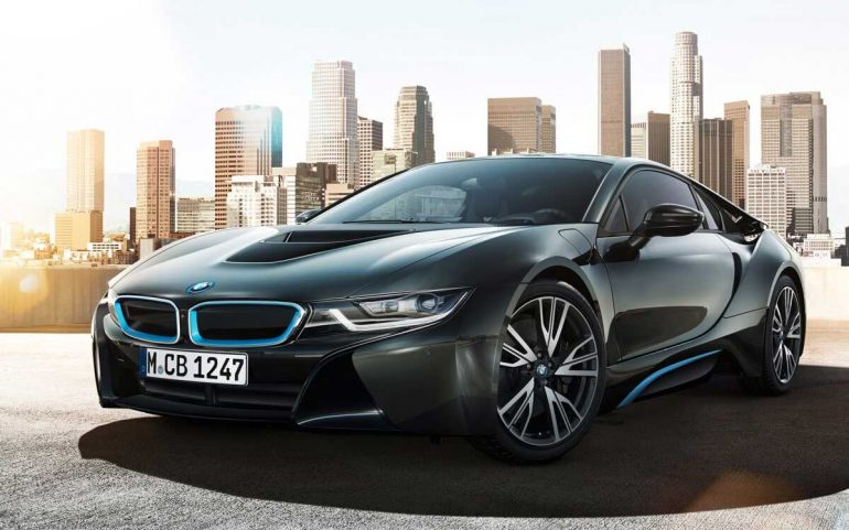 6 best green cars of 2014