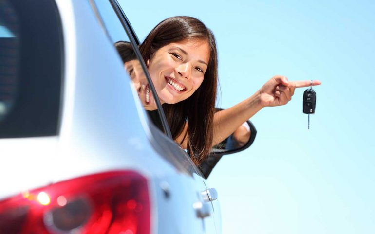 6 simple steps for maintaining a long lasting car