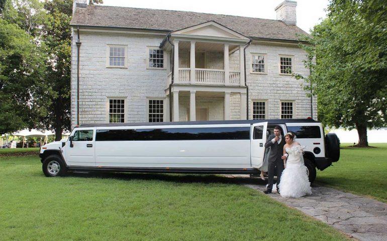 Best Wedding Limousine