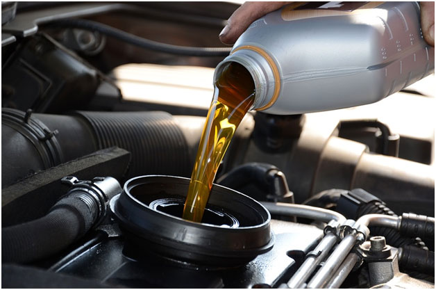 Changing-Your-Car-Oil