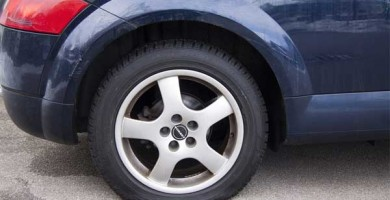 Tyre-Damage