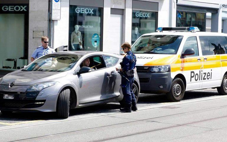 5 ways Motorists regularly Break the Law