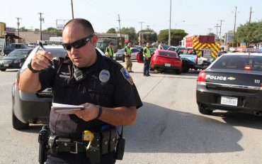 Motorists Regularly Break The Law