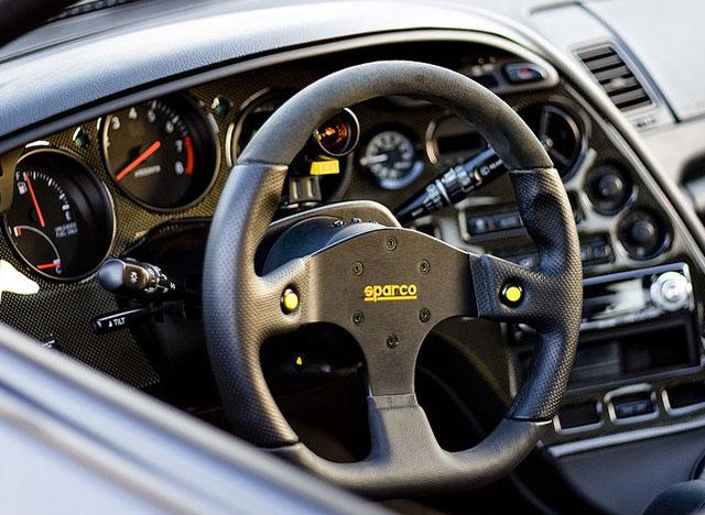 Get A Smaller Steering Wheel