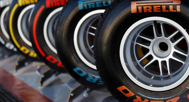 Top Tire Brands