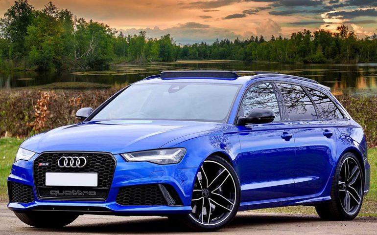 Top-10 Most Fuel Efficient Luxury SUVs