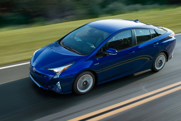 Toyota Prius good affordable first car