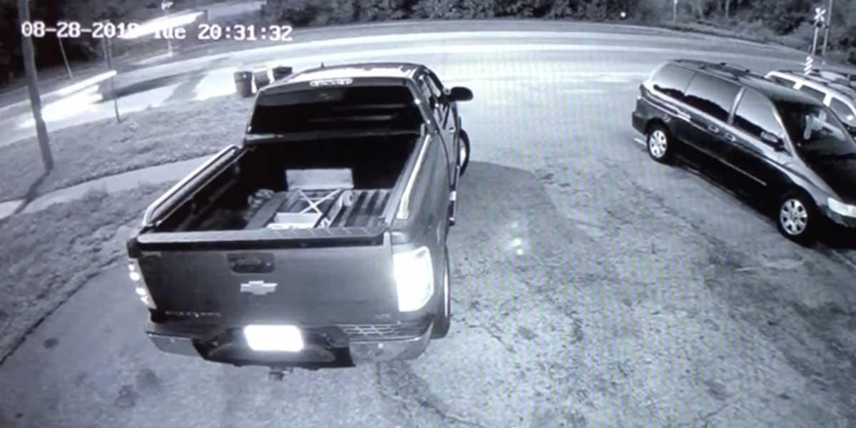 Tesla Model S Crashes After a Huge Leap