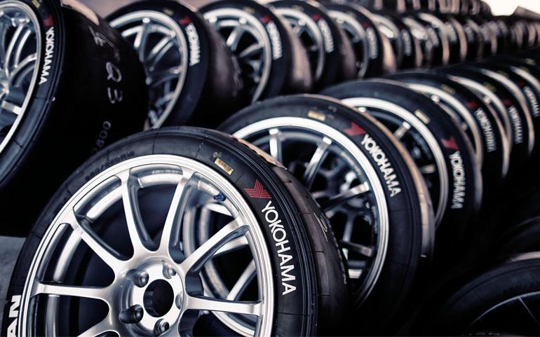 Yokohama Tire
