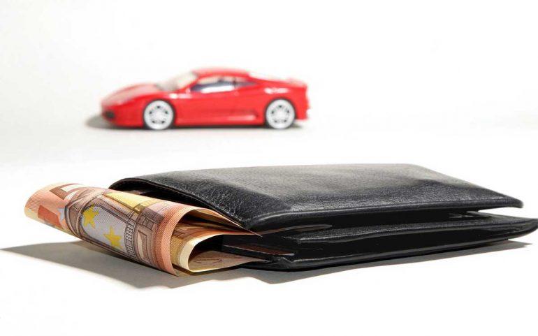 How much car Finance can i afford