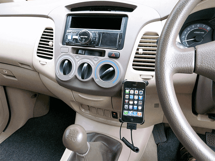 Multiple USB Car Charger
