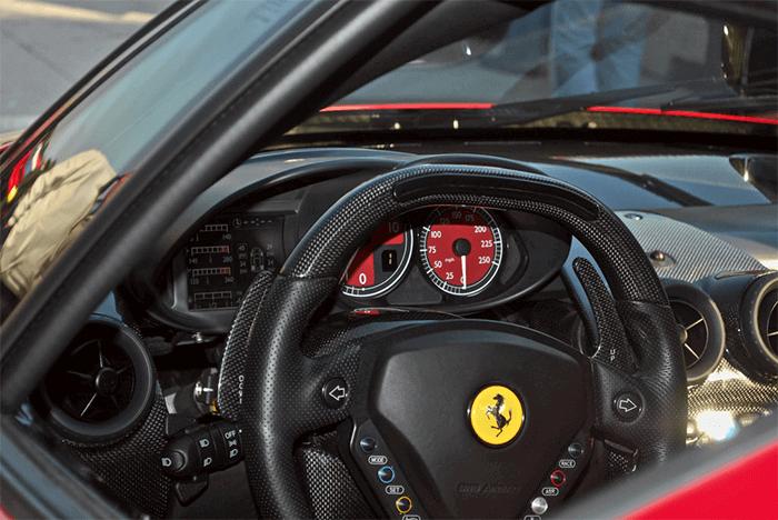 Tire Pressure Monitoring