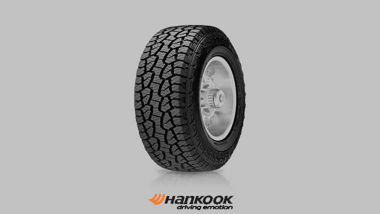 Hankook DynaPro ATM RF10 Off-Road Tires