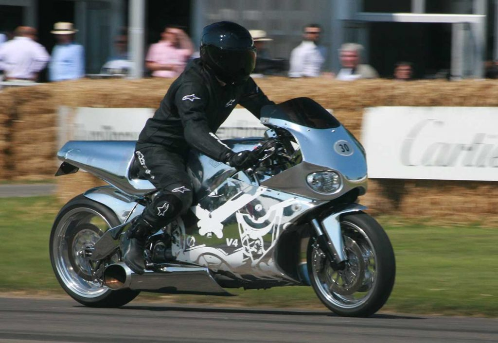 MTT Turbine Superbike Y2K takes Number 3 spot in Sports motorbikes