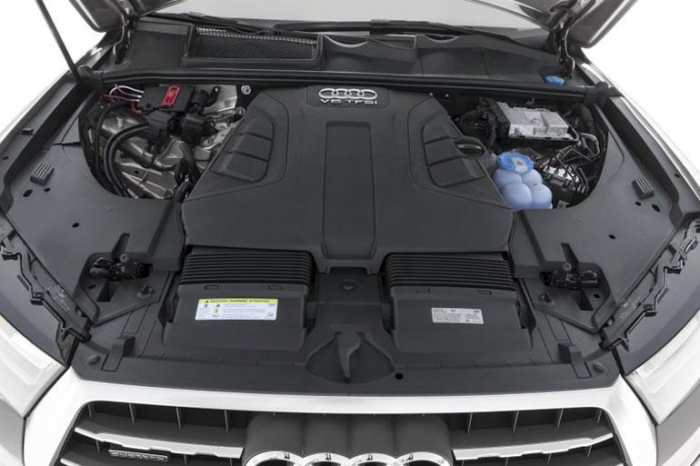 Q7 Engine