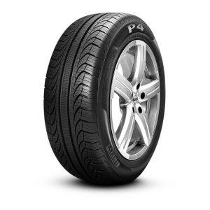 Pirelli P4 is on 2 od Pirelli Tire Review