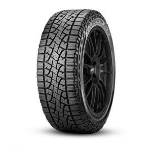 Pirelli Scorpion ATR - Pirelli Tires Review