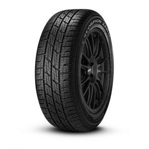 Pirelli Scorpion Zero - Pirelli Tires Review