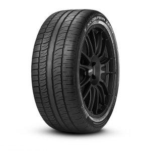 Pirelli Scorpion Zero Asimmetrico - Pirelli Tires Review